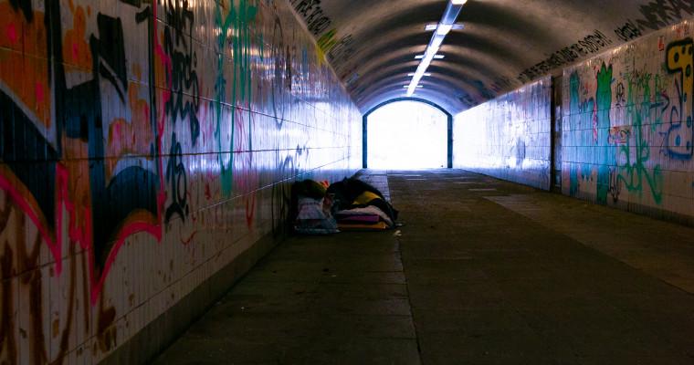 Münchens neue Obdachlosenpolitik